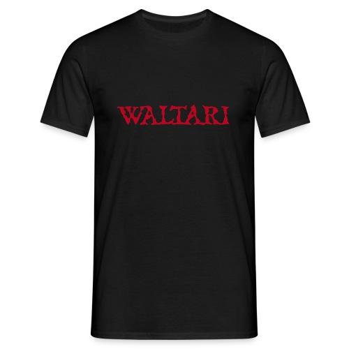 Waltari Classic Shirt  - Men's T-Shirt
