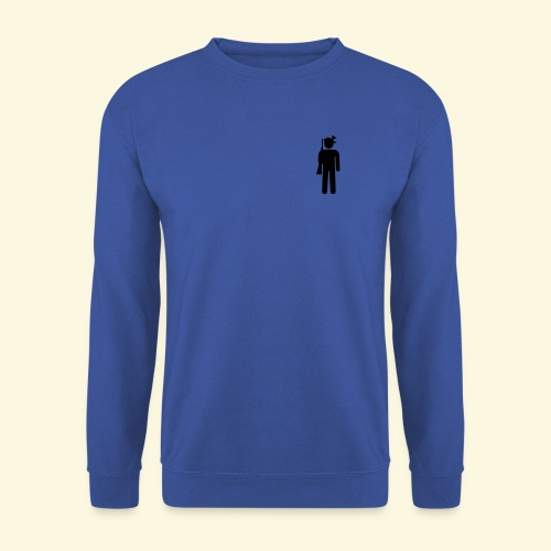 Sweatshirt Jäger - Männer Pullover