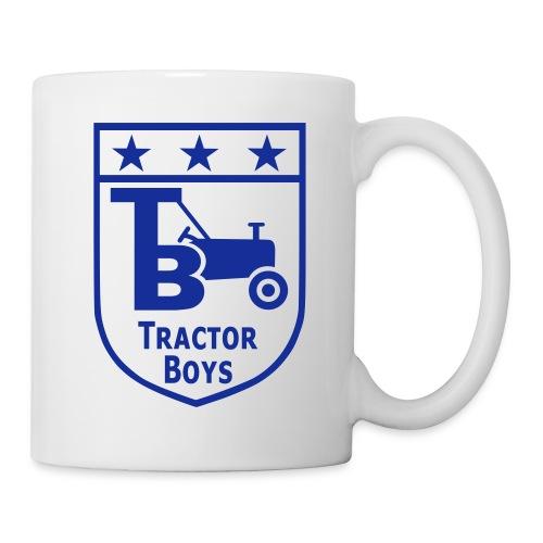 Tractor Boys Mug (RH) - Mug