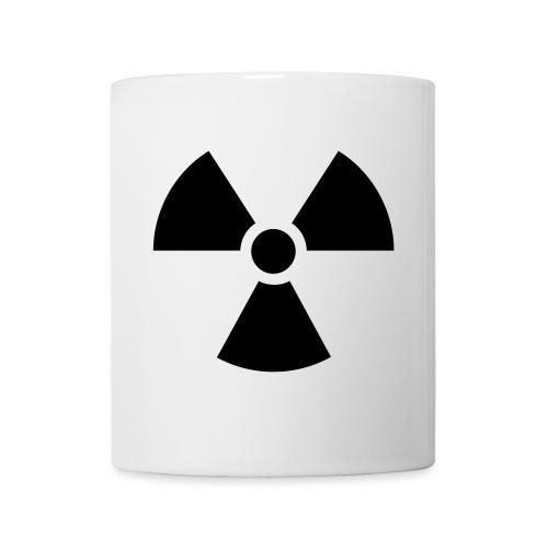 Nuclear - Mug