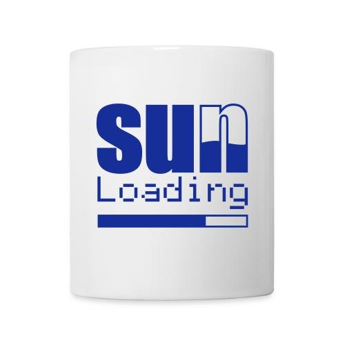 Sun Loading - Mug