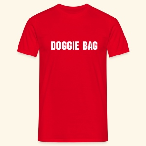 Doggie Bag - Men's T-Shirt