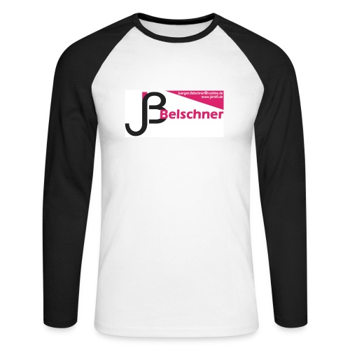 Belschner Promodoro Langarm Shirt  - Männer Baseballshirt langarm