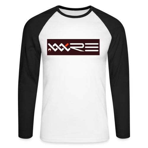 RE Audio Promodoro Langarm Shirt  - Männer Baseballshirt langarm