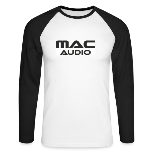 Mac Audio Promodoro Langarm Shirt  - Männer Baseballshirt langarm