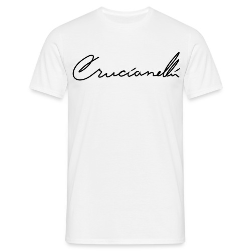 Crucianelli - choice your color - Men's T-Shirt