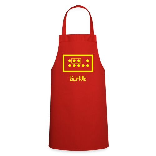 Cooking slave - Cooking Apron