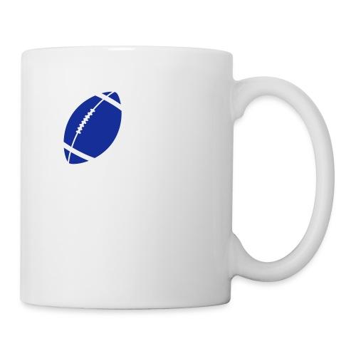 Tasse Rugby - Mug blanc