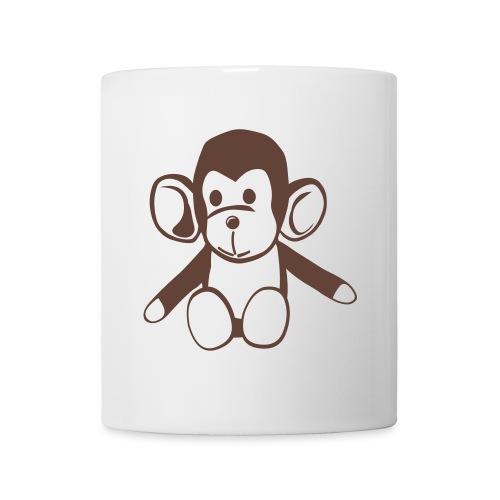 Cheeky Monkey Mug - Mug