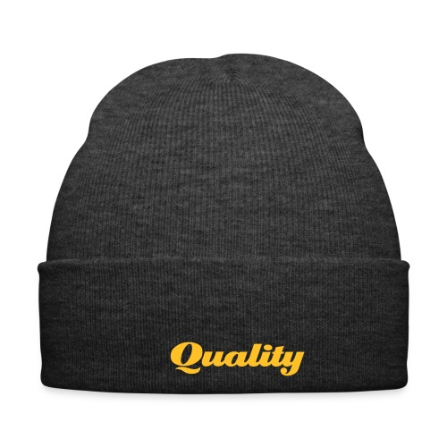 Quality Beanie - Winter Hat