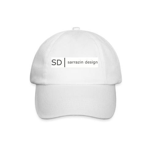 SD I sarrazin design - Baseballkappe