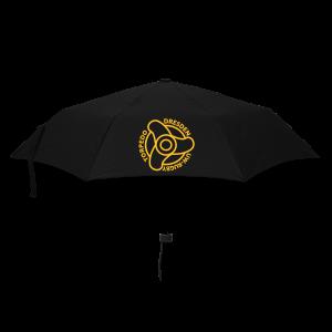 Torpedo-Regenschirm - Regenschirm (klein)