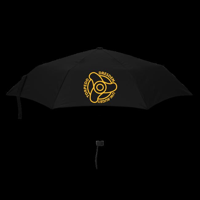 Torpedo-Regenschirm