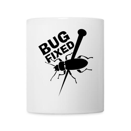 Bug-Tasse - Tasse