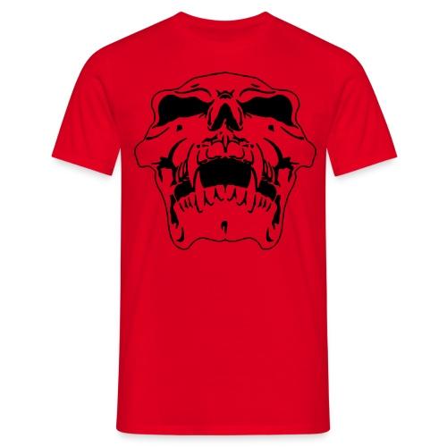 Red Death - Männer T-Shirt
