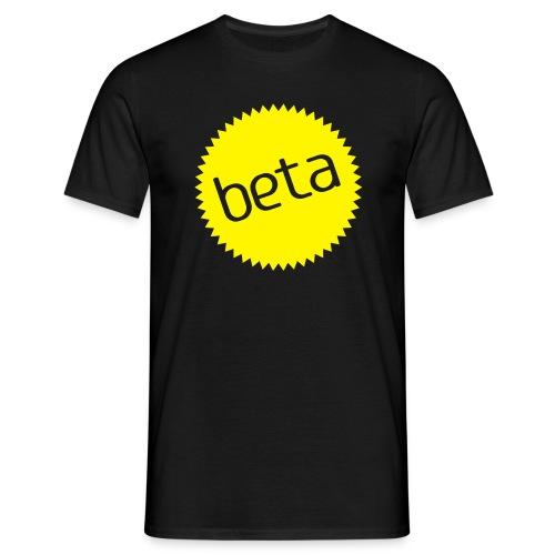 Beta - Männer T-Shirt
