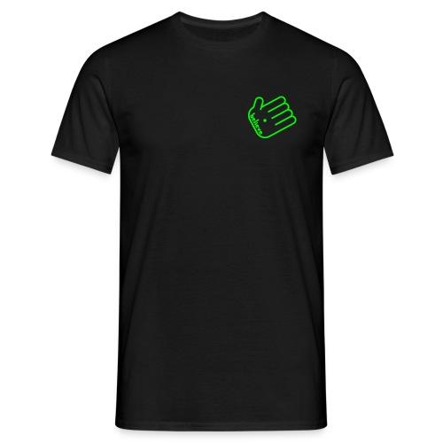 believe shirt - Männer T-Shirt