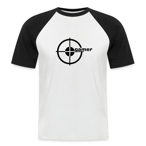 simple but... - Männer Baseball-T-Shirt