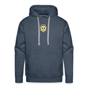 Hooded Sweat Gas - Männer Premium Hoodie