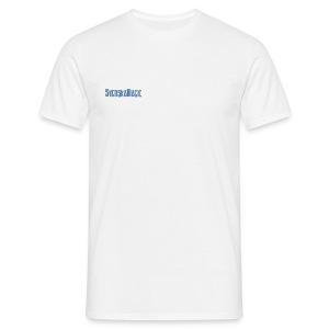 SvM-shirt - T-shirt herr