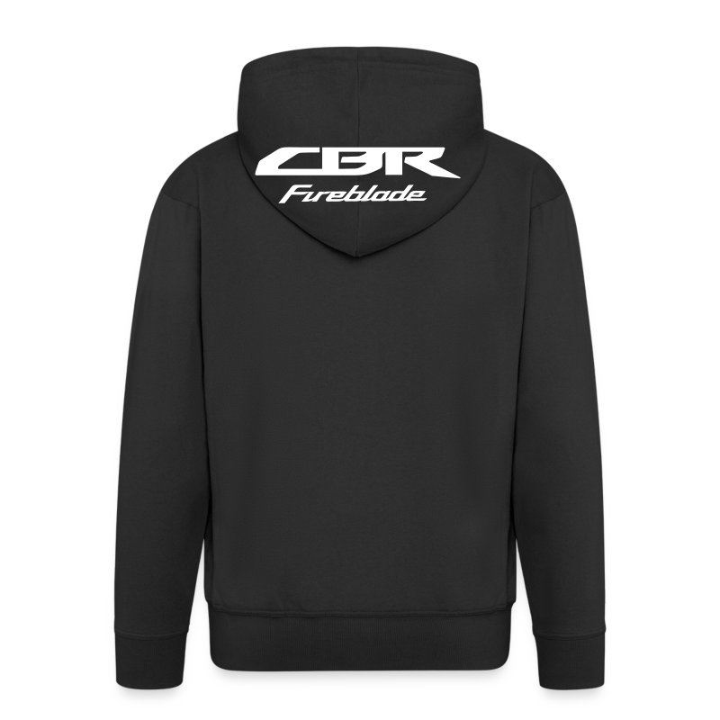Veste à capuche - Logo 2008 - Coloris au choix - Veste à capuche Premium Homme