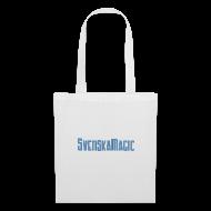 Väskor & ryggsäckar ~ Tygväska ~ SvM-bag