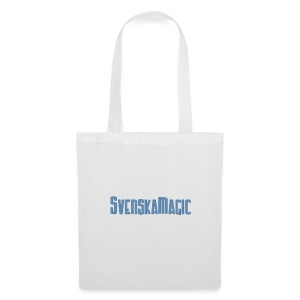 SvM-bag - Tygväska