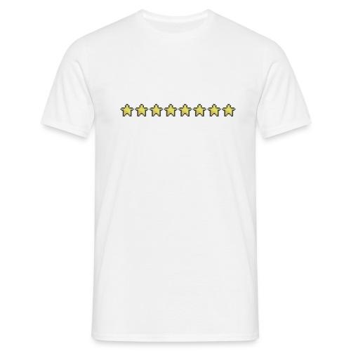 4000-klubben T-shirt - T-shirt herr