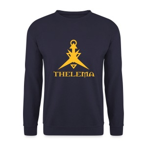 ThelemA - Sweat-shirt Homme
