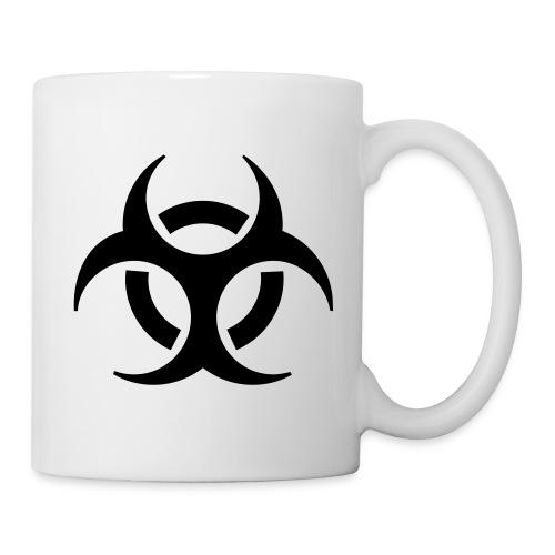 Tasse Biohazard - Tasse