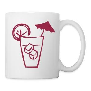 Tasse Cocktail - Tasse