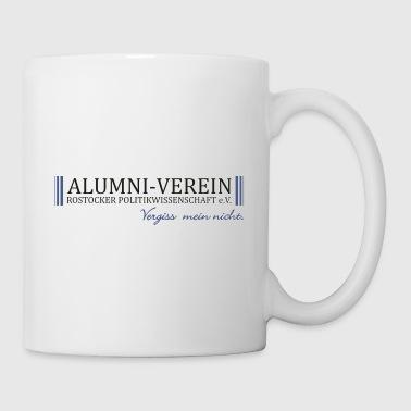 ALUMNI-Verein Rostocker Politikwissenschaft e.V. - Tasse