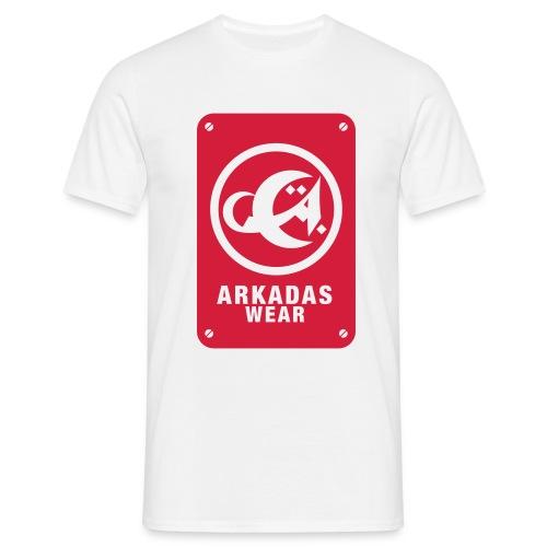 Männer T-Shirt - s-xxl