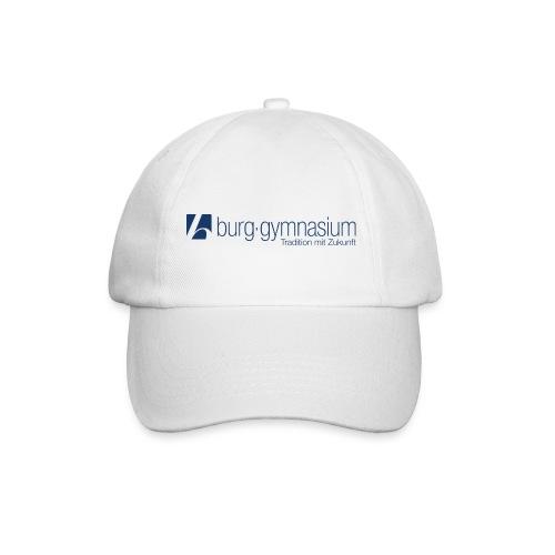 Cap Burggymnasium - Baseballkappe