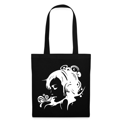 lady bag - Stoffbeutel