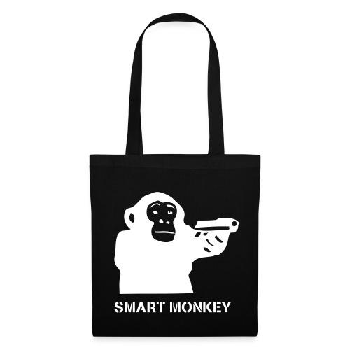 monkey bag - Stoffbeutel