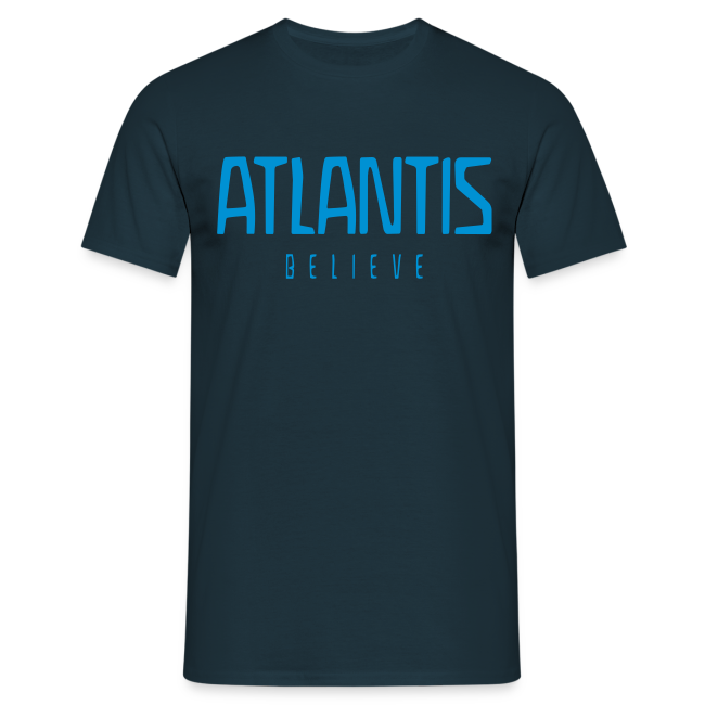 ATLANTIS - BELIEVE