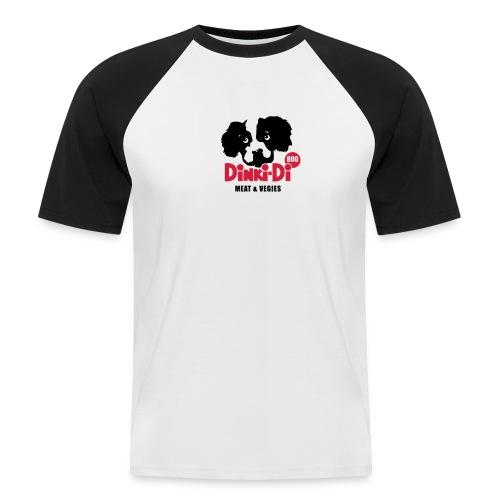 Dinki-Di - Men's Baseball T-Shirt