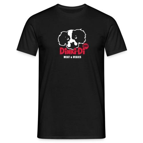 Dinki-Di - Men's T-Shirt