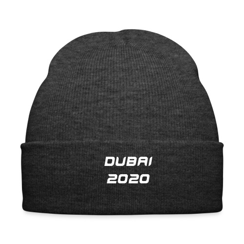 2020series - Winter Hat