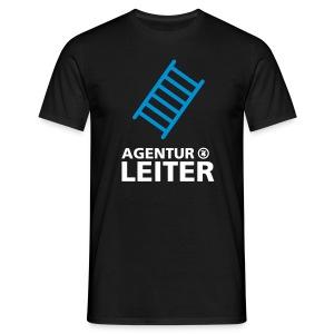 agentur-leiter - Männer T-Shirt
