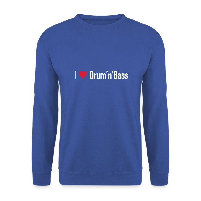 Sweatshirt - Revised Edition