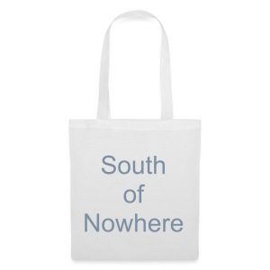 Sac en Tissu South of Nowhere - Tote Bag