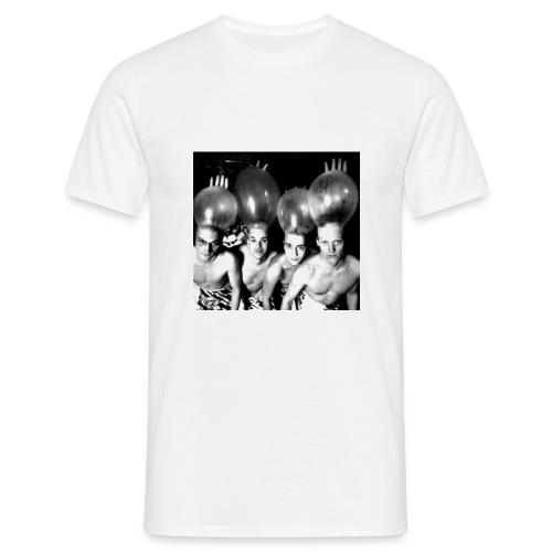 MADMANS - Männer T-Shirt
