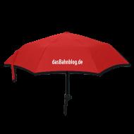 Regenschirme ~ Regenschirm (klein) ~ dasbahnblog-Regenschirm