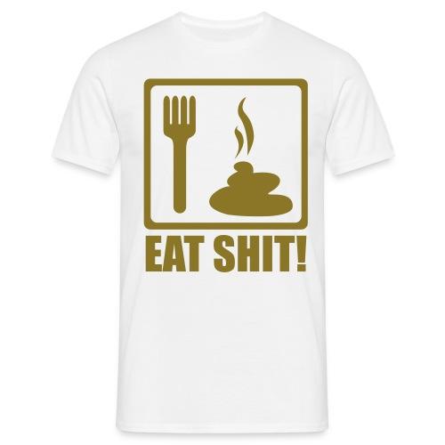 Shit - Männer T-Shirt