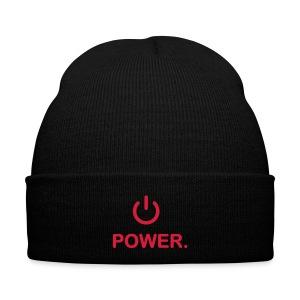 Power [MIU] - Winter Hat
