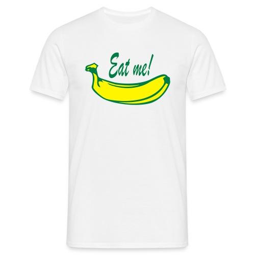 Banana top - T-shirt Homme