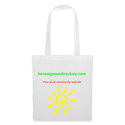 Sunshine Collection - Tote Bag