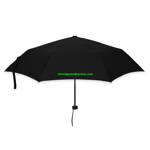 KGD Umbrella - Umbrella (small)